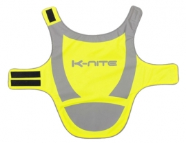 AFP K-nite Dog reflective jacket