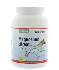 Magnesiumcitraat Dr. Horse 1500gr