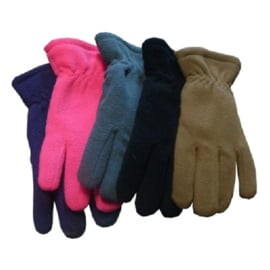 HB 2112 Fleece handschoenen
