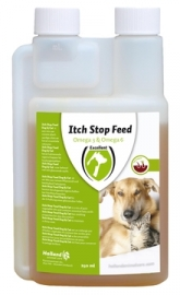 Itch stop (jeukstop) Feed oil 250ml