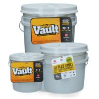 Gamma Vittles Vault outback voeremmer