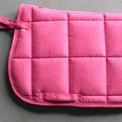 HB 624 Shetland puff pads roze