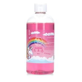 Lucky Horse Unicorn Horse Shampoo Rose