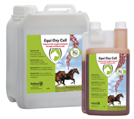 Equi Oxy Cell 1 ltr
