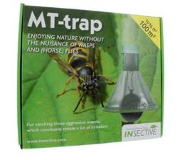 Dazen - Wespenval MT Trap