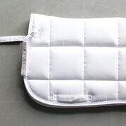 HB 624 Shetland puff pads wit