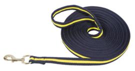 Longeerlijn soft 17 meter