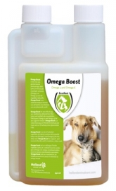 Omega Boost Dog 250ml