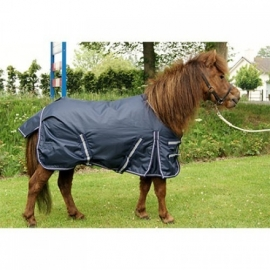 1417 Harry and Hector Pony outdoor waterdichte regendeken