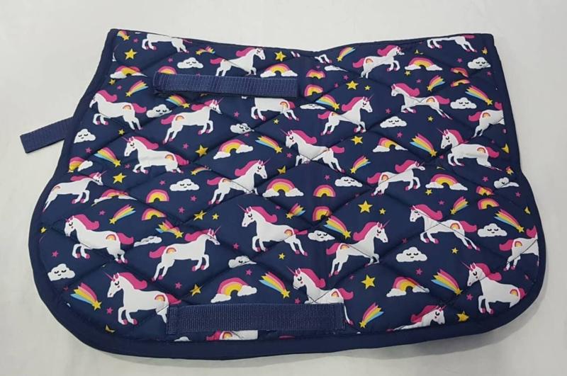 hb 631 zadeldek shet unicorn