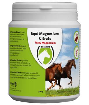 Equi Magnesium Citrate 500gr