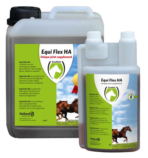 Equi Flex HA Liquid 1ltr