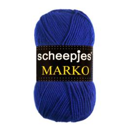 Scheepjes Marko / Kobalt Blauw / 8138