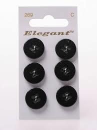 Knopen Elegant 269