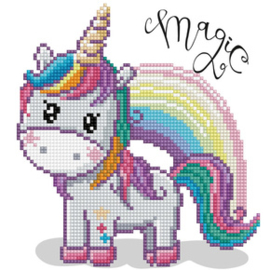 Diamond Dotz Magic Rainbow - Needleart World    nw-dd03-033