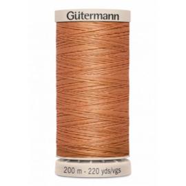 Quiltgaren 200 meter - Artikelnummer 2045 / zalm roze