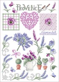 Provence / No. 002
