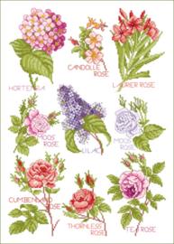 Blütenzauber / No. 005