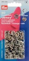 Prym Navullingen Jersey 10 mm brons / 390 106