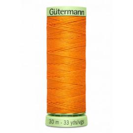 Gütermann Siersteekgaren  30 m / 350 / Oranje