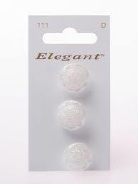 Knopen Elegant  / 111
