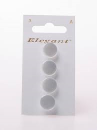 Knopen - Elegant 003 / 3