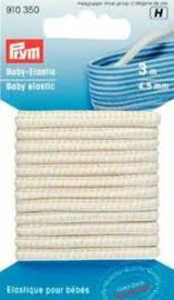 Prym Baby Elastic  4,5 mm   910 350
