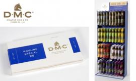 DMCMouliné  De 35 nieuwe kleuren