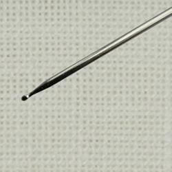 Bolletjesnaald 0,6 x 34 mm