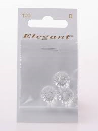 Knopen - Elegant 100