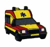 HKM Mode Applic. Ambulance