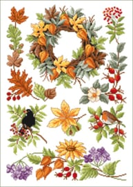 Herbstfreuden / No. 011