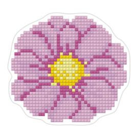 Diamond Painting Flower Magnet - Freyja Crystal    fc-alvm-019