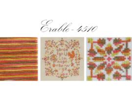 DMC Coloris - 4510 / Érable