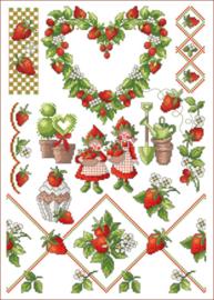 Erdbeerzeit / No. 017