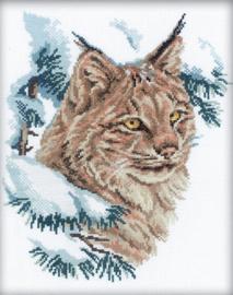 Borduurpakket Lynx - RTO    rto-m00067