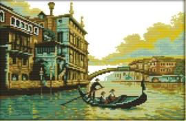 Cross Stitch / Harbour
