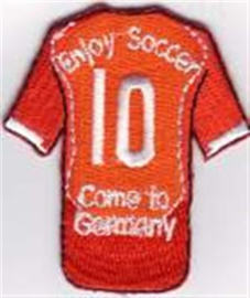 Applicatie Enjoy Soccer / 013.7668
