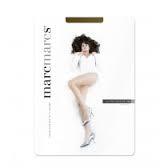 Marcmarcs panty Ultra Sheer / 15 denier / Zwart  M /  86015