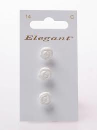 Knopen - Elegant 014 / 14