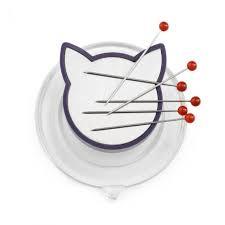 Prym Naaldenmagneet voor op de Naaimachine / Schattige Kat