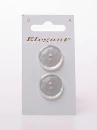 Knopen - Elegant 006 / 6