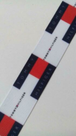 Tommy Hilfiger Band / 2 cm breed