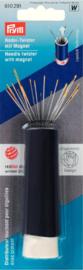 Prym Draaibare spelden- en naaldenverdeler met magneet. 610 291