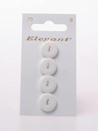 Knopen - Elegant 073 / 73