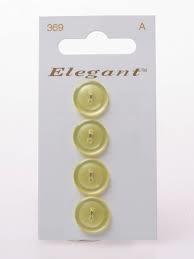 Knopen Elegant / 369