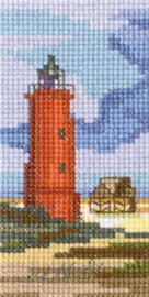 Borduurpakket Lighthouse - RTO    rto-eh369