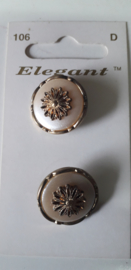 Knopen Elegant (106)