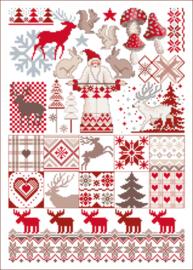 Santa Claus / No. 016