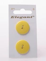 Knopen Elegant / 371